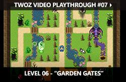 TWOZ Video Play-through 07