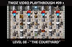 TWOZ Video Playthrough 09