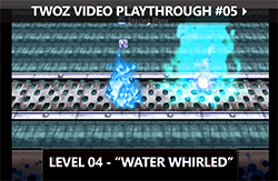 Video Play-through TWOZ 05