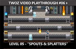 Video Play-through TWOZ 06