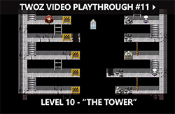 TWOZ Video Playthrough 11