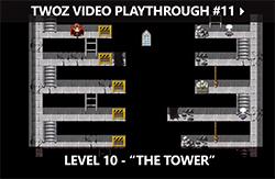 TWOZ Video Playthrough 11